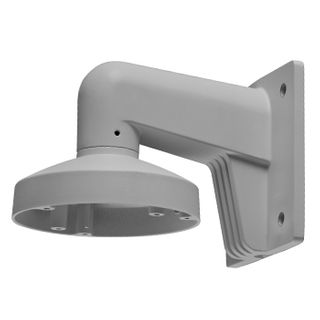 HIKVISION, Wall mount pendant, Suits Hilook IPC D140 series domes, Provides pendant wall mounting for domes