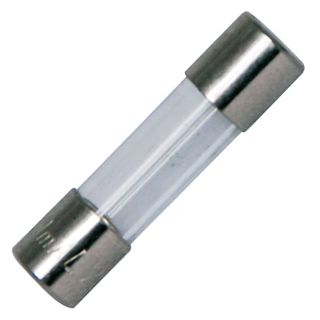 NETDIGITAL, Quick Blow fuse, M205 (2AG), 500mA