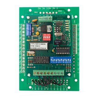 ELSEMA, Receiver, 8 Channel, Relay output, 151MHz FM signal, 21-28V DC,
