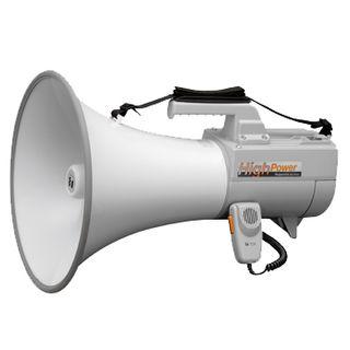 TOA, 30W Shoulder Megaphone,