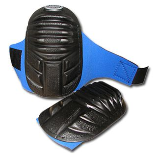LUFKIN, Knee protectors, Light weight single strap design, Non marking, Upper shin protection,