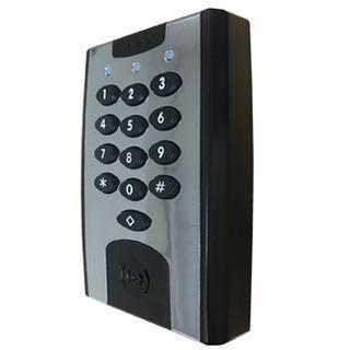 BOSCH, Key pad, External, With smart card reader,