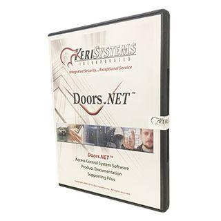 KERI, NXT series, Network software, DOORS.NET software, Suits NXT2D & NXT4D, PXL500W & PXL500P,