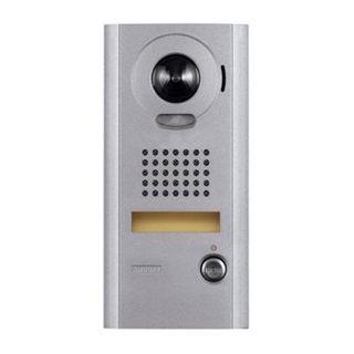 AIPHONE, IS Series, IP video door station, Vandal resistant, Weather resistant, Surface mount,
