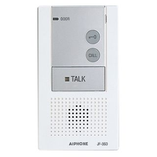 AIPHONE, JF Series, Room station, Audio, Hands free, Suits JF2MED, Max 2 per system,