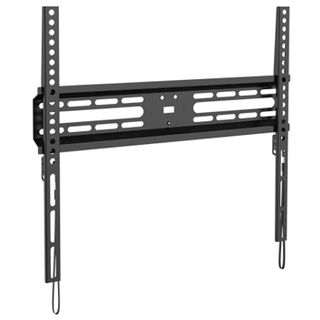 """ULTRA, Monitor bracket, Wall mount, Black, Suits LCD from 32"""" (81cm) - 55"""" (137.5cm), 45kg holding force, Max 400x400 VESA, extra slim 28mm,"""