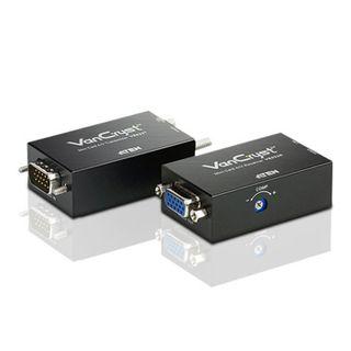 ATEN, VGA over Cat5E video extender, 1280 x 1024 @ 150M max,