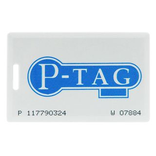 NIDAC (Presco), Standard Proximity Access card,