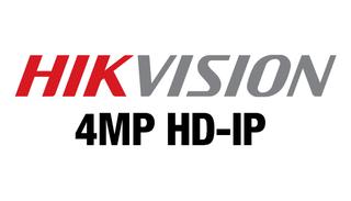 HIKVISION 4MP