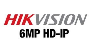 HIKVISION 6MP