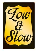 LABEL LOW & SLOW [500]