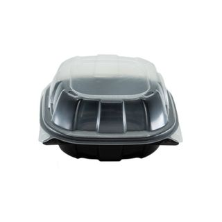 MEAL READY CLAM CONTAINER HNG/LID [270]