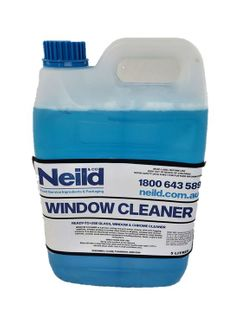 CLEANER NEILD WINDOW CLEAN 5L