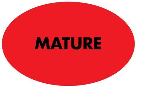 LABEL MATURE [500] RED    TBD