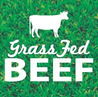 LABEL GRASS FED BEEF [500]