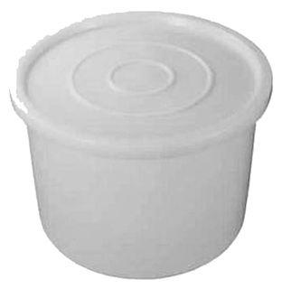 TUB NALLY 114 LITRES [IP025] WHITE