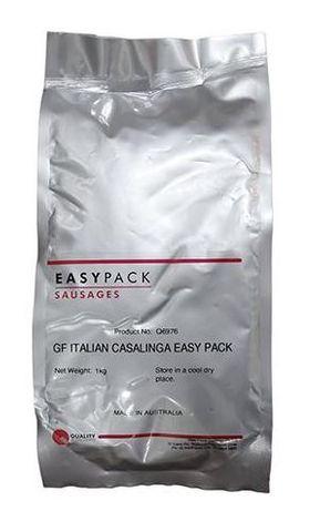 MEAL ITALIAN CASALINGA EASY PACK 1KG GF