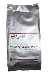 MEAL CHIPOTLE EASY PACK 1KG GF