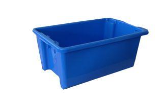 CRATES NO 10 BLUE 3108525 IH051