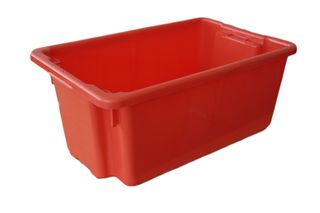 CRATES NO 10 RED 3108529 IH051