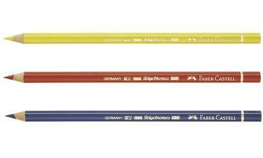 Polychromos Pencils