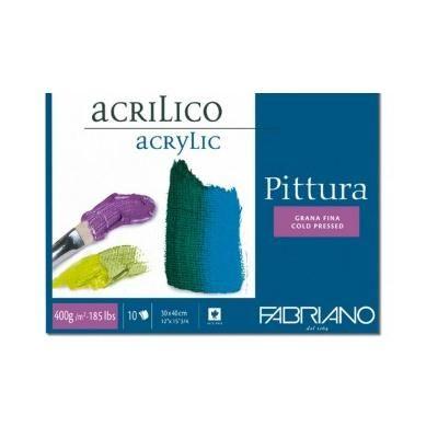 Fabriano Acrylic Blocks