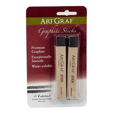 Art Graf Graphite Sticks