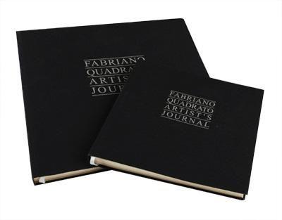 Fabriano Quadrato Journal