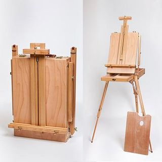 Travel Easels