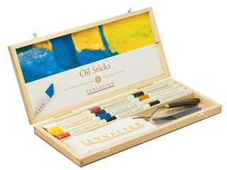 Paint Stick Sets