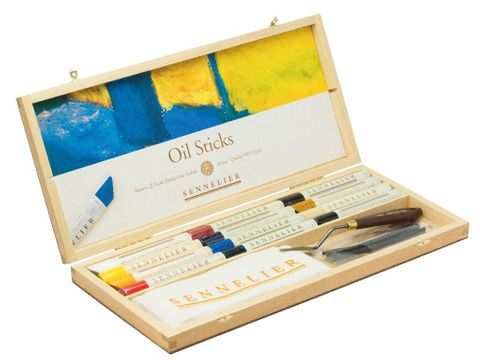 Paint Sticks Gift Set