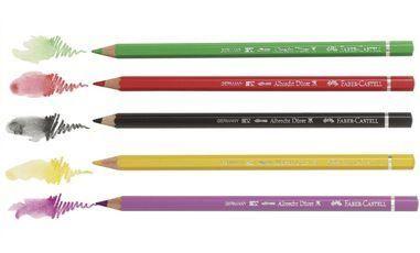 Durer Watercolour Pencils