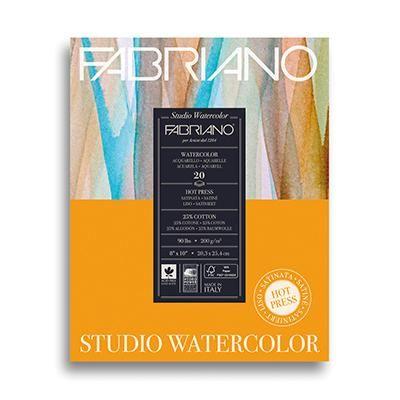 Fabriano Studio Watercolour