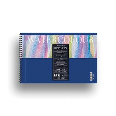 Fabriano Spiral Bound Pads