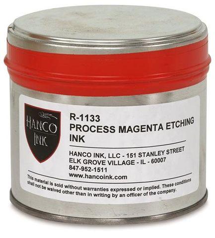 Hanco Etching Inks