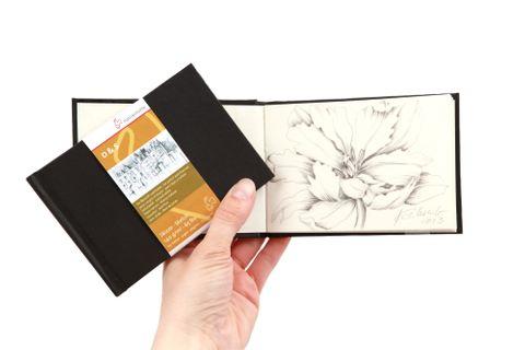 Hahnemuhle D&S Sketch