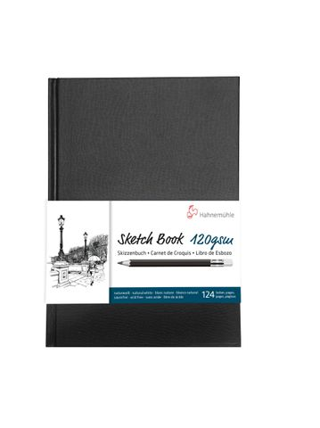 Hahnemuhle Sketch Book