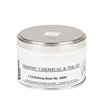 Graphic Etching Base