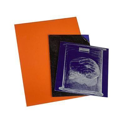 Photo Sensitive Zinc Plates