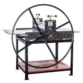 820 Geared Press