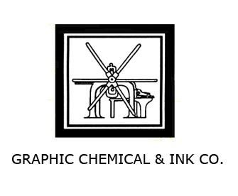 Graphic Oil Based Ink Tin