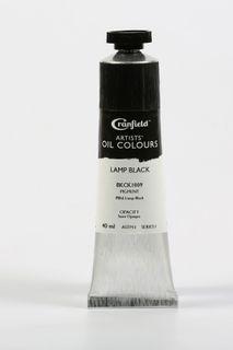 Oil Paints - Cranfield