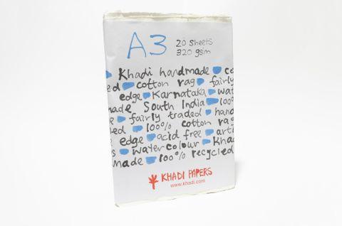 Khadi A3