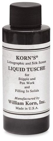 Korns Liquid Tusche