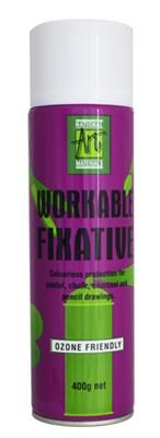 N.A.M. Workable Fixative