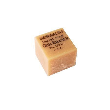 General's Gum Erasers