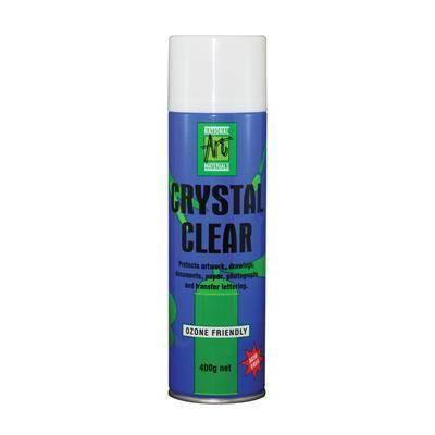 N.A.M. Crystal Clear