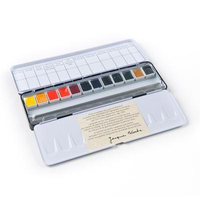 Blockx Watercolour Sets