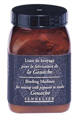 Sennelier Gouache Binder