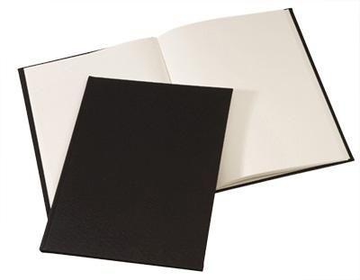Black Linen Metis Journal